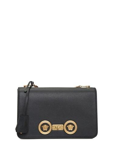 Versace Çanta Siyah